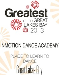 Greatest of the Great Lakes Bay Place to Learn to Dance